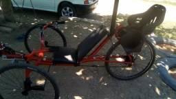 Bike Confortável Passeio