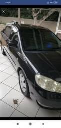 Toyota Corolla seg 2005 troco por Sentra ou Corolla mais novo - 2005