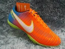 93f57f1b30 Chuteira Nike Society. Lançamento!