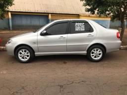 Fiat Siena ELX 1.4 8v Completo 2007 - 2007