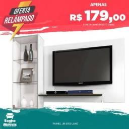 Painel para TV Ultimas unidades -até P/Tv até 46 polegadas Permobili- Peça já *
