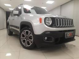 Jeep Renegade 1.8 16v Longitude - 2018
