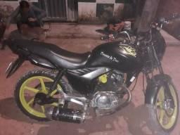 Moto Titan Conservada Pronta pra Uso - 2009