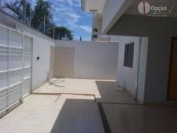 Casa residencial à venda, residencial villa bella, anápolis.