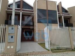 Sobrado à venda com 3 quartos, muito bem localizado, no bairro do Umbará, próximo as ruas