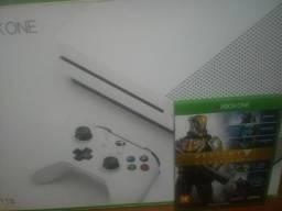 Xbox one S 1TB LEIA A DESCRIÇÃO!!