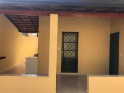 Casa em Jardinopolis, com 02 quartos, sendo 01 suite