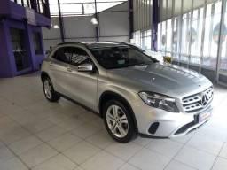 Mercedes benz GLA200 style 1.6 turbo automatica - 2018