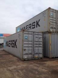 Container Maritimo