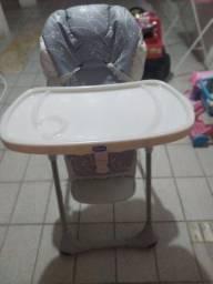 Cadeira de alimentação Chicco Polly 3 em 1