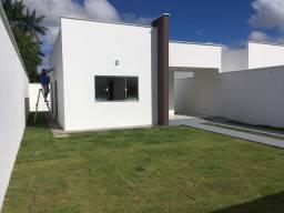 Casa top com 2 quartos e amplo terreno você encontra na nossa construtora !!