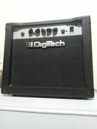Amplificador digitech