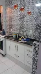 Apartamento com 2 dormitórios para alugar, 70 m² por R$ 2.300,00/mês - Aviação - Praia Gra