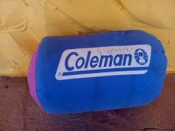 Vendo saco de dormir Coleman