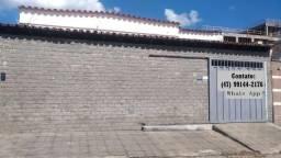Aluguel Casa 3/4 - Bairro Jardim Glória
