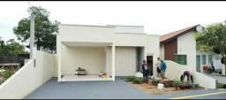 Casa em condomínio fechado no Marabaixo