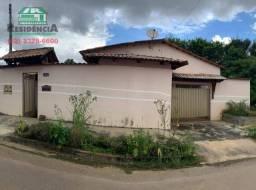 Casa com 2 dormitórios para alugar, 176 m² por R$ 1.000/mês - Itamaraty II - Anápolis/GO