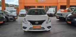 NISSAN VERSA 2019/2019 1.0 12V FLEX 4P MANUAL
