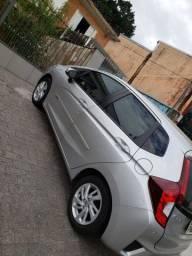 Honda Fit Novinho