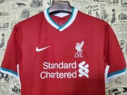Liverpool 2020 | TAMANHO M