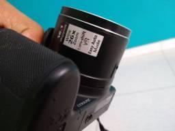 Câmera Nikon coolpix L320 16.1 Megapixels