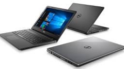 """10X s/juros: notebook Dell 15,6"""" Pentium Gold 5405U 2,3 GHz RAM 8 GB ssd 256 TB"""
