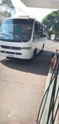 Micro Onibus  ano 2003 volksbus 9150