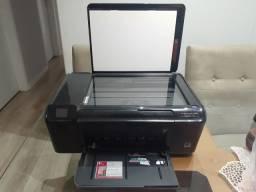 Impressora com escaner HP
