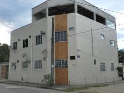 Apartamento Nova Angra 1 quarto com garagem