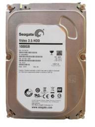 HD de 3,5 de 1 Tb Seagate