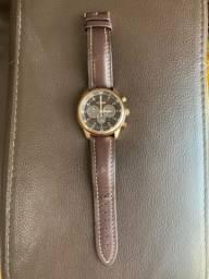Relógio Citzen masculino maravilhoso !