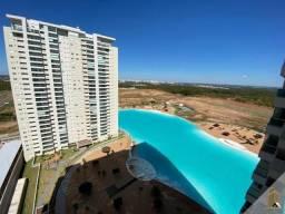 Brasil Beach Home Resorte - 88m² 02 Quartos / Andar Alto / Sol da Manhã / 2 Vagas de garag