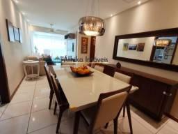 Apartamento 2 quartos 1 suíte em Itapuã com lazer completo
