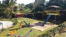 Chácara à venda com 4 dormitórios em Condomínio garden ville, Ribeirão preto cod:V7256
