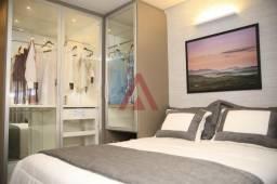 Apartamento - 02 quartos - 02 Suítes - Nascente - Jardim Atlântico