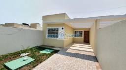 Casa à venda com 3 dormitórios em Costeira, Araucária cod:868