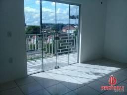 Apartamento para Locação em Esteio, Santo Inácio, 2 dormitórios, 1 suíte, 1 banheiro, 1 va