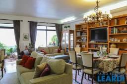 Apartamento à venda com 2 dormitórios em Pinheiros, São paulo cod:609701
