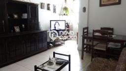 Apartamento à venda com 1 dormitórios em Centro, Rio de janeiro cod:AP1AP48468