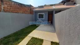 Casa à venda com 2 dormitórios em Tatuquara, Curitiba cod:842
