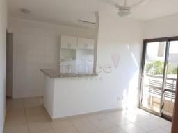 Apartamento para alugar com 1 dormitórios em Jardim botânico, Ribeirão preto cod:L8429