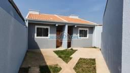 Casa à venda com 2 dormitórios em Tatuquara, Curitiba cod:366
