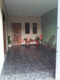 Casa à venda com 3 dormitórios em Jardim alvorada, Cravinhos cod:V17646