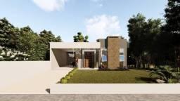 Casa nova - Balneário São Jorge em Arroio do Sal/RS - CÓD 705