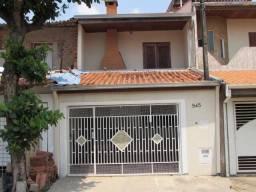 Casa para aluguel, 4 quartos, 2 vagas, Jardim Paulistano - Americana/SP