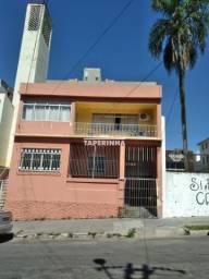 Apartamento para alugar com 3 dormitórios em Nossa senhora de fátima, Santa maria cod:1640