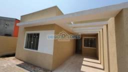 Casa à venda com 3 dormitórios em Costeira, Araucária cod:872