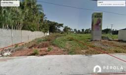 Terreno à venda em Vila nossa senhora de lourdes, Aparecida de goiânia cod:C5331