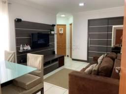 Apartamento à venda com 2 dormitórios em Jardim oriente, Sao jose dos campos cod:V9244