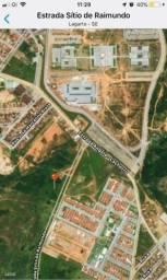 + Terreno em Lagarto